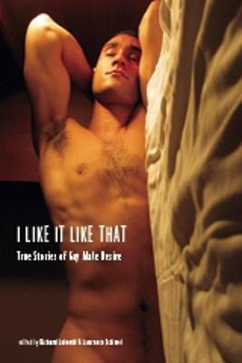 I Like It Like That: True Stories of Gay Male Desire (Paperback)