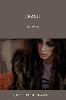 Trash: A Queer Film Classic (Paperback)