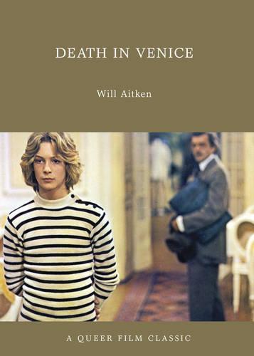 Death In Venice: A Queer Film Classic (Paperback)