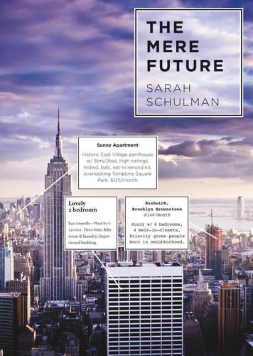 The Mere Future (Paperback)