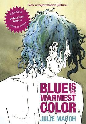 Blue Is The Warmest Color (Paperback)