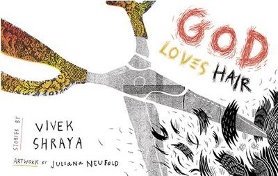 God Loves Hair (Paperback)