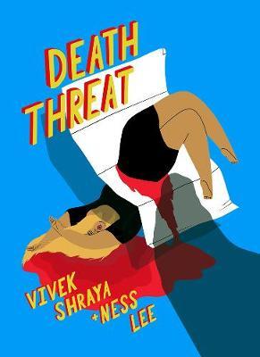 Death Threat (Hardback)