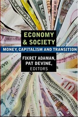 Economy and Society: Money, Capitalism and Transition (Paperback)