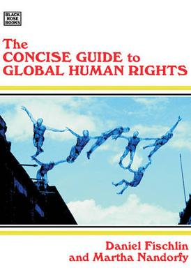 The Concise Guide to Global Human Rights (Hardback)