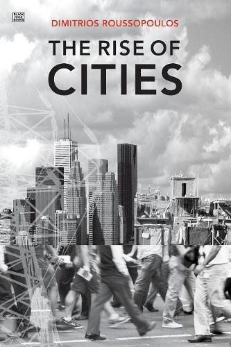 Rise of Cities (Paperback)