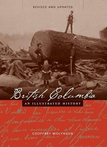 British Columbia (Paperback)