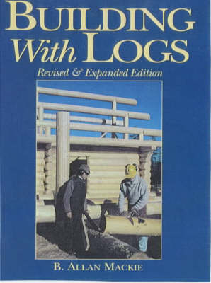 Building with Logs (Paperback)