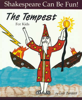 "The ""Tempest"" for Kids - Shakespeare Can Be Fun! S. (Paperback)"