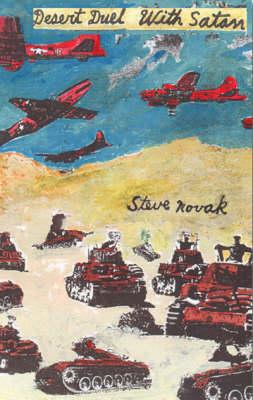Desert Duel with Satan (Paperback)