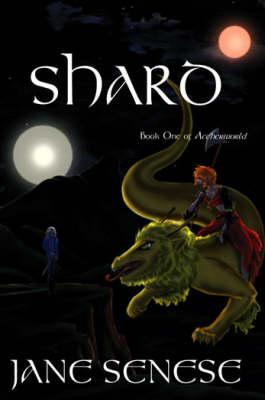 Shard: Book One of Aetherworld (Paperback)