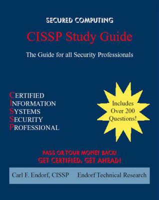 Secured Computing: A Cissp Study Guide (Paperback)