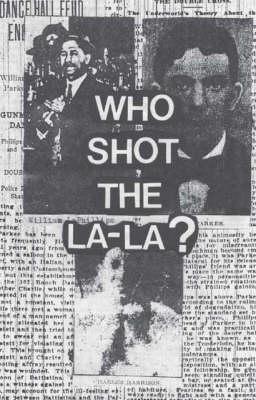 Who Shot the La-la? (Paperback)