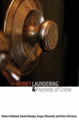 Money Laundering and Proceeds of Crime (Paperback)