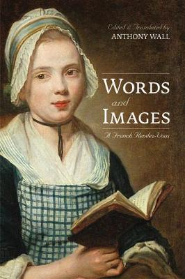 Words and Images: A French Rendez-Vous (Paperback)