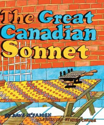 The Great Canadian Sonnet (Paperback)