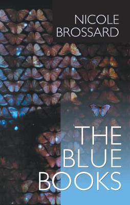 The Blue Books (Paperback)