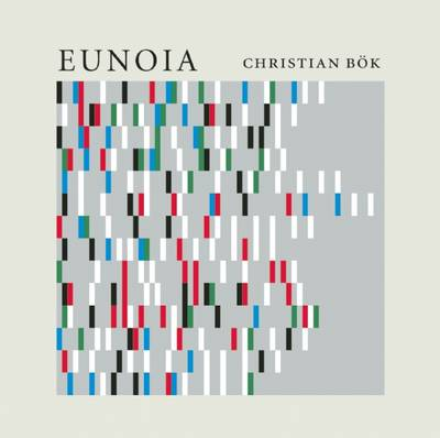 Eunoia (CD-Audio)