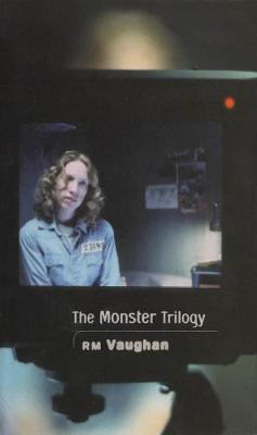 Monster Trilogy (Paperback)