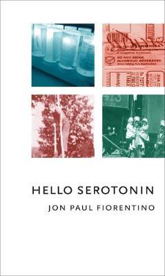 Hello Serotonin (Paperback)