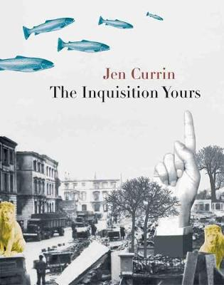 Inquisition Yours (Paperback)