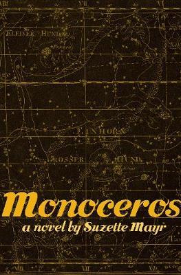 Monoceros (Paperback)