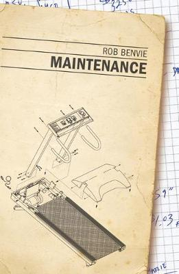 Maintenance (Paperback)