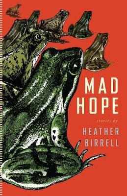 Mad Hope (Paperback)