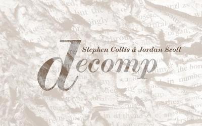 Decomp (Paperback)