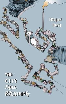 The City Still Breathing (Paperback)