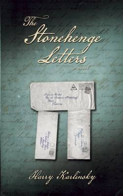 The Stonehenge Letters (Paperback)