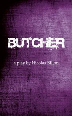 Butcher (Paperback)