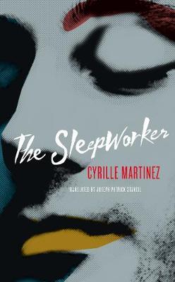 The Sleepworker (Paperback)