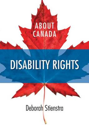 Disability Rights - About Canada (Paperback)