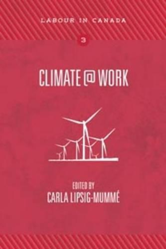 Climate@Work (Paperback)