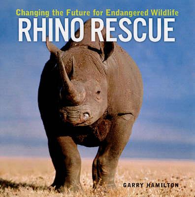 Rhino Rescue (Paperback)