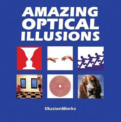 Amazing Optical Illusions (Paperback)