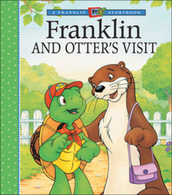 Franklin and Otter's Visit (Paperback)