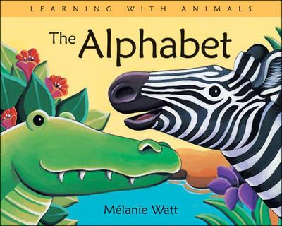 Alphabet (Board book)