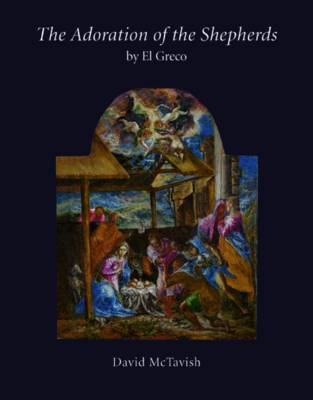 The Adoration of the Shepherds by El Greco (Paperback)