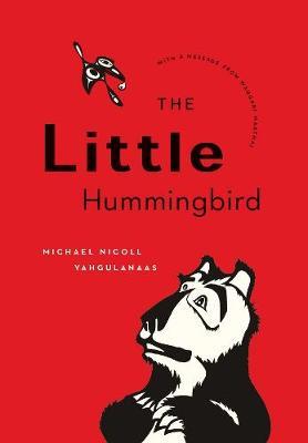 The Little Hummingbird (Hardback)