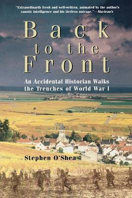 Back to the Front (Paperback)