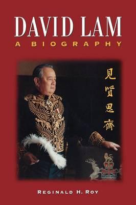 David Lam (Paperback)