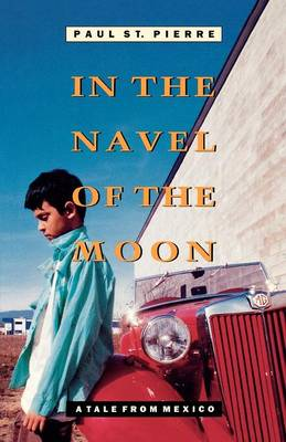 In the Navel of the Moon (Paperback)