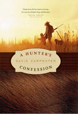 A Hunter's Confession (Paperback)