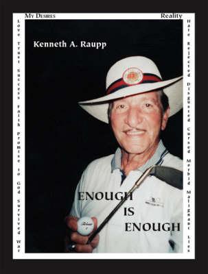 Enough is Enough (Paperback)
