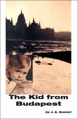 The Kid from Budapest (Paperback)