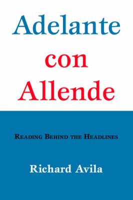 Adelante Con Allende (Paperback)
