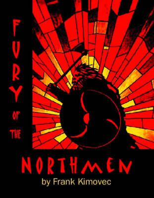 Fury of the Northmen (Paperback)