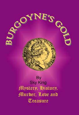 Burgoyne's Gold (Paperback)
